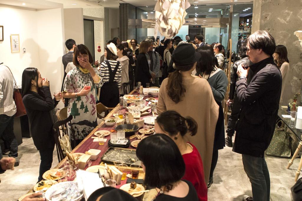 R.U.N #1 / Opening Party !!